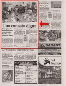 La Hora.domingo 28-12-2008.article en page5
