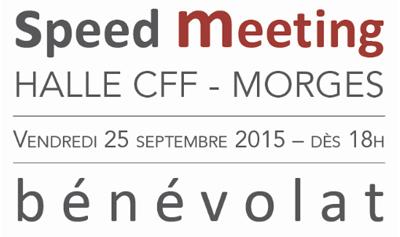 logo.speed meeting 2015